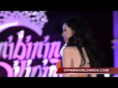 Group 6 @ Bb. Pilipinas Press Presentation