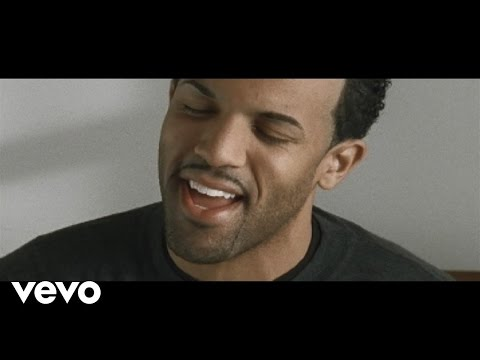 Craig David - Unbelievable (Official Video)