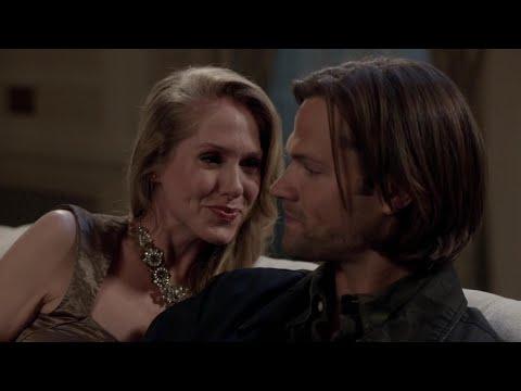 Горячие мамочки домогаются Сэма и Дина | Supernatural