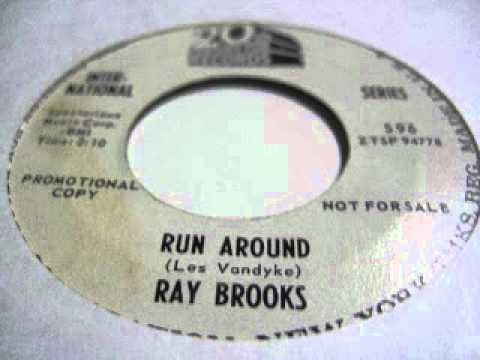 Ray brooks - Run around