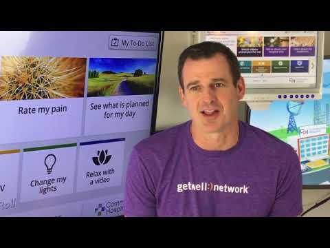 Inspired Action: GetWellNetwork's Story