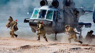 «Там, где мы, там-победа»: морской пехоте ВМФ РФ -314 лет