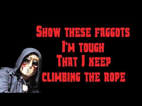 Hollywood Undead - Dark Places (Lyrics)