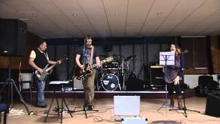 Blondie - Call Me cover by FONO Band