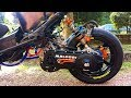 Yamaha Aerox 2 FAST 100cc