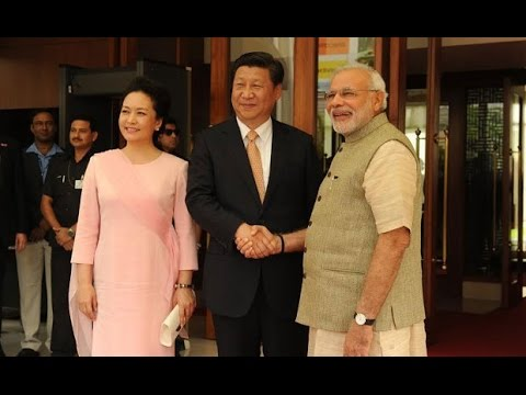 PM Modi talks tough over Chinese incursion into Indian Territory
