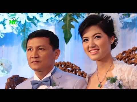 CHAN MI MI KO & SOE TUN SHAIN's Wedding Reception