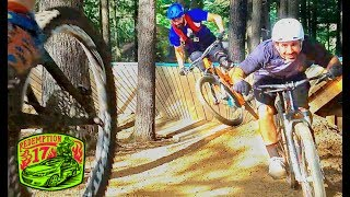 EJECTOR DROPPER POST at Kolo Bike Park and Checking in on Sean! | Redemption17 | Ep. 10