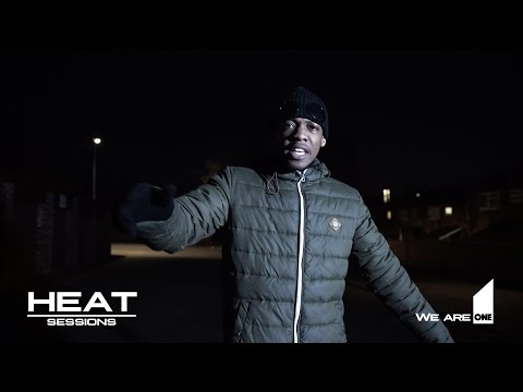 D Outchea | -S4 EP 26- [Heat Sessions] | First Media TV