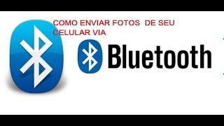 COMO ENVIAR FOTOS VIA BLUETOOTH DE SEU CELULAR EXEMPLO J7