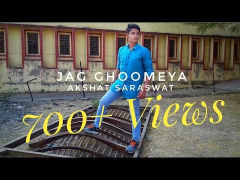 Remake Of Jag Ghoomeya(LyricalVideo) Akshat Saraswat Rahat Fateh Ali Khan Salman Khan Anushka Sharma