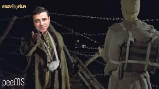 Erdoğan Selahattin Demirtaş'ı Vuruyor (Şaban Oğlu Şaban)