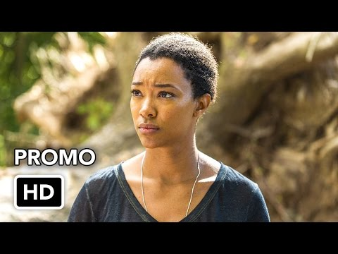 The Walking Dead: 7x14 Strong Threats - promo #01