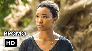 "The Walking Dead Season 7 Episode 14 ""Strong Threats"" Promo (HD) The Walking Dead 7x14 Promo"
