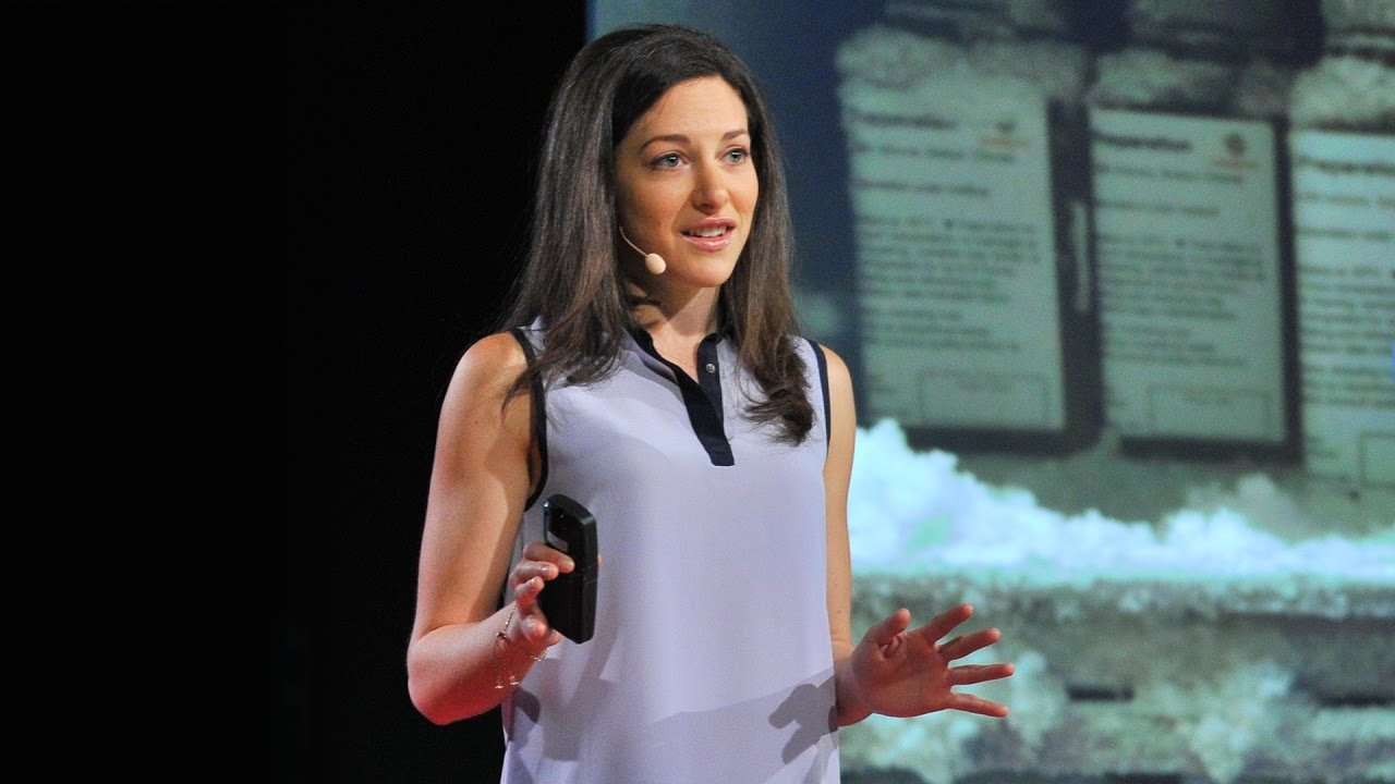 TEDMED - Talk Details - What if we could fight antibiotic resistance