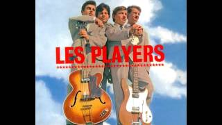 Les Players - Je Ne Fais Pas D'histoire (It's Not Unusual - Tom Jones Cover)