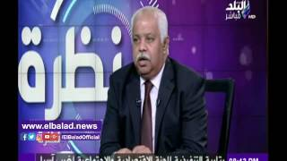 خالد صديق: القضاء على العشوائيات غير الآمنة خلال عامين .. فيديو