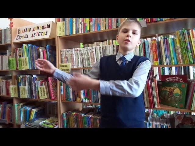 Изображение предпросмотра прочтения – ЕгорКолосков читает произведение «Перед грозой» А.А.Блока