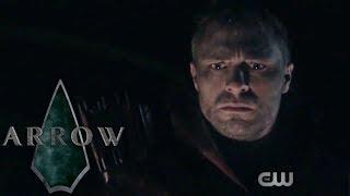 All Island Scenes! | Arrow | Season 7 - Episode 1