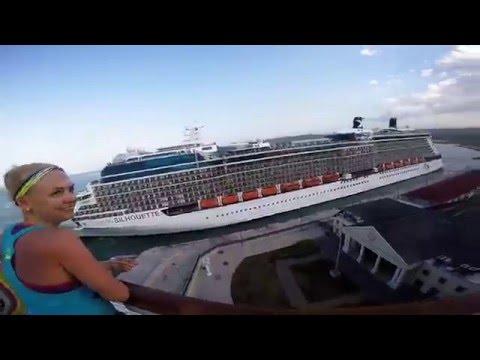 Zumba Cruise 2016 The Best Vacation