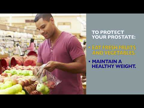 Are Supplements Good for Prostate Health?