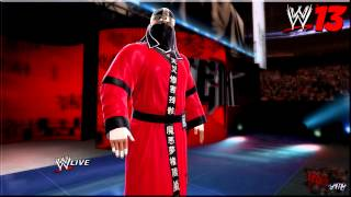 "[2012] WWE Theme Song - Tensai ""Shrine"" + DL"