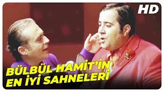 Bülbül Hamit Ata Demirer'in En Komik Sahneleri | Neredesin Firuze? Filmi Özel Kolaj