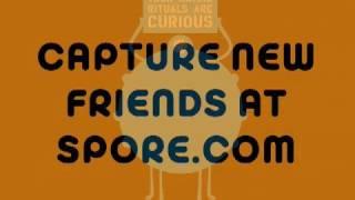 Spore posters slideshow
