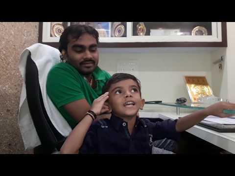 Devraj Darji Junior Kaviraj With Jignesh Kaviraj Bhai