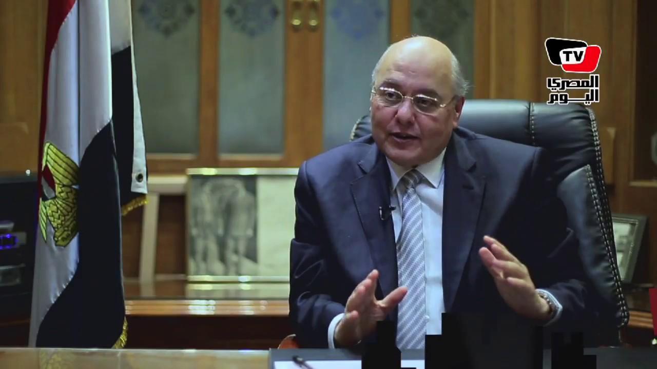 المصري اليوم:موسي مصطفي: «السيسي سيكون مستشار في حال فوزي بالرئاسة»
