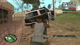 Starter Save -Part 21-The Chain Game 48 Mod-GTA San Andreas PC-complete walkthrough-achieving ??.??%