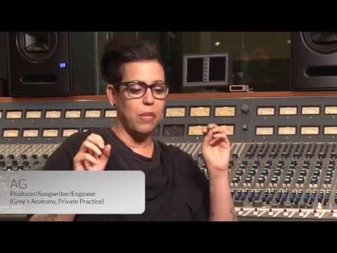 PreSonus Sceptre Studio Monitors—Artist Impressions