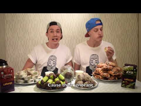 Swedish Fika - Go Royal from YouTube · Duration:  3 minutes 44 seconds