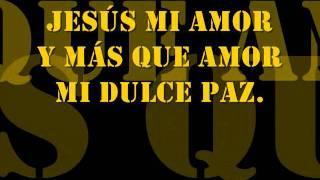 Jesús mi amor -tengo un nuevo amor