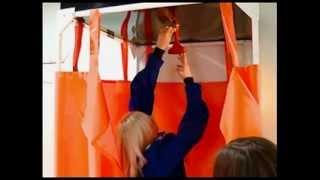 Душевая кабина дачная(Душевая кабина производства Завода Металл-сервис http://zavod-mc.ru/ +7 (383) 341-17-97., 2012-06-05T09:49:01.000Z)