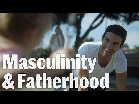 Jane the Virgin's Justin Baldoni on Masculinity and Fatherhood  Father of the Year