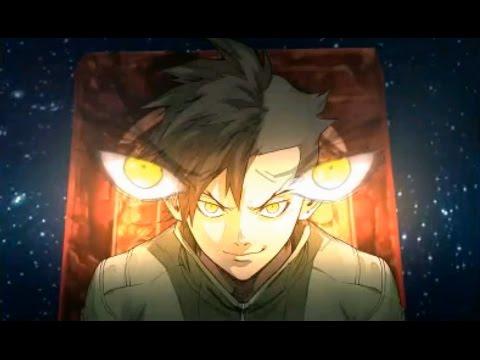 Shin Megami Tensei IV: Apocalypse - Neutral Anarchy Final Boss and Ending (Apocalypse Mode)