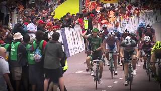 Malaysia Airlines Sponsorship In Le Tour de Langkawi 2014 Promotion Video