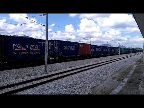 KTMB Freight 2017