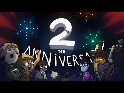OVERWATCH 2nd ANNIVERSARY