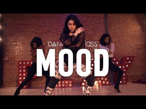 dvsn - Mood | Brinn Nicole Choreography | DanceOn Class