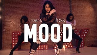 dvsn - Mood | Brinn Nicole Choreography | DanceOn Class