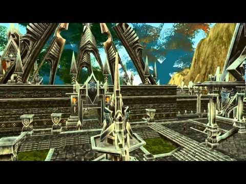 Top 10 Free MMORPG & MMO Games 2012
