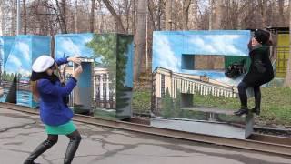 Ролик на конкурс Достопримечательности Липецк(, 2013-11-27T20:21:13.000Z)