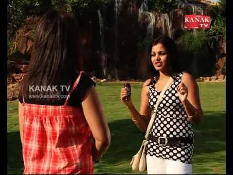 Kanak Tv Sapanara Pathe Pathe with Jatra Monalisha Kar