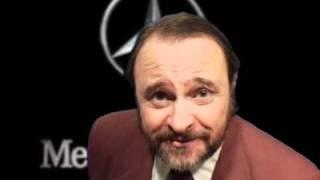 Balasso testimonial Mercedes