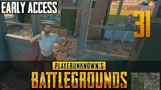 [31] PLAYERUNKNOWN'S BATTLEGROUNDS Early Access w/ GaLm and Curry