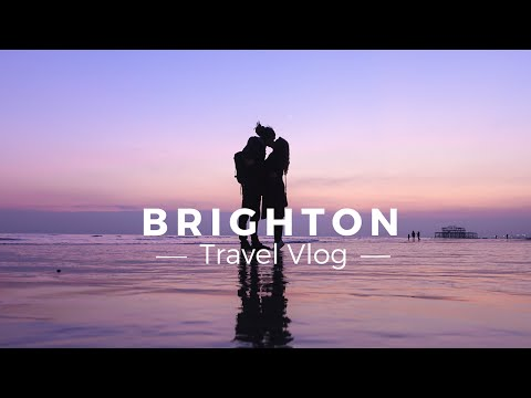 We're Moving to Brighton!