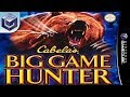 Longplay Of Cabela 39 S Big Game Hunter 2005 Adventures mp3