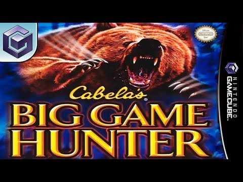 Longplay Of Cabela's Big Game Hunter 2005 Adventures